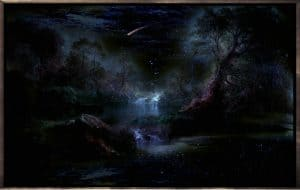 THE DISTANT STAR OF BETLEHEM