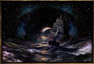 OCEAN OF REBIRTH